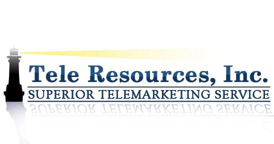 Tele Resources Inc Logo